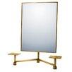 BIDKhome Rectangular Vanity Mirror