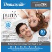 Eco-Lux Thomasville Cool Mattress Protector