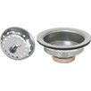 Sunbeam World Wide Sourcing Stainless Steel Sink Strainer