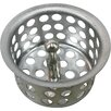 Sunbeam World Wide Sourcing Sink Strainer Basket