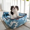 P.L.A.Y. Artist Bamboo Lounge Pet Bed