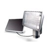 Maxsa Innovations Solar Powered 80 LED Solar Security Light