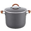 Rachael Ray Cucina 10-qt. Stock Pot with Lid