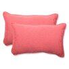 Pillow Perfect Fresco Indoor/Outdoor Throw Pillow (Set of 2)