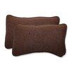 Pillow Perfect Mandeyia Indoor/Outdoor Lumbar Pillow (Set of 2)