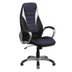 Flash Furniture High-Back Mesh Executive Chair with Arms