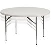 Flash Furniture 48'' Round Folding Table