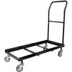 "Flash Furniture 41.5"" x 18.5"" x 39.5"" Folding Chair Dolly"