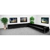 Flash Furniture Hercules Imagination Series Sectional Configuration