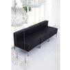 Flash Furniture Hercules Imagination Series Contemporary Sofa
