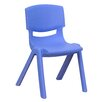 Flash Furniture Plastic Classroom Chair