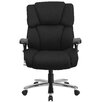 Flash Furniture Hercules Series Swivel Chair with Lumbar Support Knob