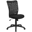 Flash Furniture High-Back Mesh Swivel Conference Chair with Arms