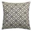Mastercraft Fabrics Trellis Indoor/Outdoor Throw Pillow