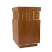 Phillips Collection Checker Pedestal