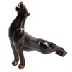 Phillips Collection Stretching Lioness Statue