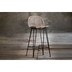 Antique Revival Cora High Stool (Set of 2)