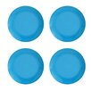 "American Atelier Bistro 8.5"" Salad Plate (Set of 4)"
