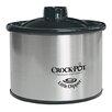 Crock-pot 0.5-qt Stainless Steel Little Dipper