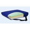 NYOrtho Apex Core Gel-Foam Cushion in Royal Blue