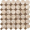"""Marazzi Campione 2"""" x 2"""" Porcelain Mosaic Tile in Armstrong"""