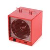 Dr. Infrared Heater Industrial Heater 19,110 BTU Portable Electric Fan Compact Heater with Adjustable Thermostat