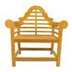 Anderson Teak Marlborough Dining Arm Chair