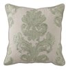 Waverly Spring Bling Embroider Cotton Throw Pillow