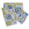Waverly Refresh Print Bath Towel