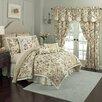 Waverly Graceful Garden 4 Piece Comforter Set