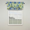 Waverly Imperial Dress 80 Quot Curtain Valance Amp Reviews Wayfair