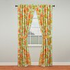 Waverly Charismatic Curtain Panel (Set of 2)