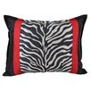 Sherry Kline True Safari Lumbar Pillow