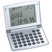 Natico Alarm Clock and Calculator