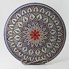 Tabarka Design Round Platter