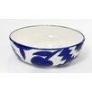 Le Souk Ceramique Jinane Wide Salad / Pasta Bowl