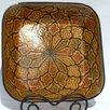 Le Souk Ceramique Honey Design Square Serving Bowl