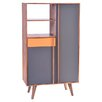 Moe's Home Collection Bliss Accent Cabinet