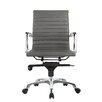 Moe's Home Collection Omega Low-Back Conference Chair (Set of 2)