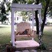 Uwharrie Chair Companion Pergola Arbor