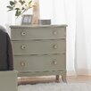 Stanley Furniture Crestaire Ladera 3 Drawer Bachelor's Chest