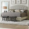 Stanley Furniture Crestaire Ladera Panel Bed