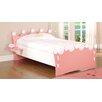 Legare Furniture Princess Twin Panel Bed