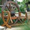 Groovystuff Arapaho Teak Garden Bench