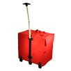 dbest products Wide Load Smart Cart