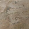 """Emser Tile Natural Stone 16"""" x 16"""" Slate Field Tile in Autumn Lilac"""
