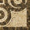 """Emser Tile Natural Stone 4"""" x 4"""" Honed Marble Olanda Listello Corner"""
