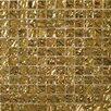 """Emser Tile Vista 1"""" x 1"""" Glass Mosaic Tile in Ghisetti"""