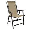 Caravan Canopy Sports Suspension Folding Chair