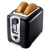 Black & Decker 2-Slice Wide Slot Toaster